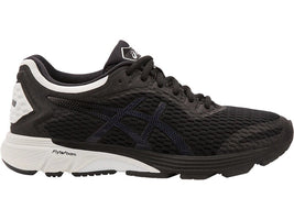 Asics Women's GT-4000 Wide (D) - Black/White (1012A142.001)