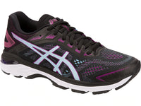 Asics Women's GT-2000 7 - Black/Skylight (1012A147.002)