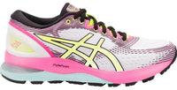 Asics Women's Gel-Nimbus 21 - Cream/White (1012A502.100)