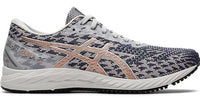 Asics Women's Gel-DS Trainer 25 - Polar Shape/Rose Gold (1012A579-020) Lateral Side