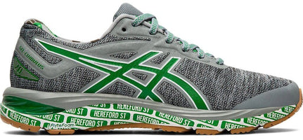 Asics Women's 2019 Boston Edition Gel-Cumulus 20 - Stone Grey/White (1012A595.020)
