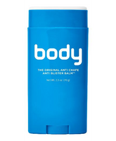 Body Glide The Original Anti-Chafing Balm 2.5 oz (AB2.5)