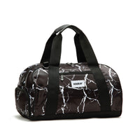 Vooray Burner Gym Duffel Bag - Black Marble (B.BRG.SHC)