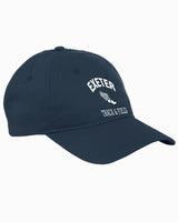 EXETER TEAM HAT - TS-EXETER-BX880-NAVY