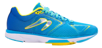 Newton Women's Distance 9 - Laguna/Yellow (W000620)
