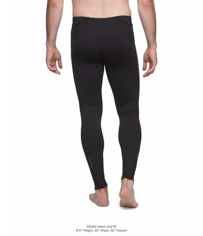 The North Face Men's Winter Warm Tights - TNF Black (NF0A3CCL-JK3)
