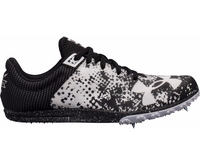Under Armour Brigade XC Spike - Black/White (1295740-001)