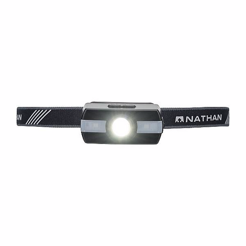Nathan Neutron Fire RX Headlamp - Black (NS5098)