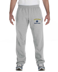 UNISEX SWEAT PANTS - TS-LITTLETON-G184