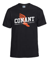CONANT MEN'S PERFORM - TS-CONANT-G800-BLACK