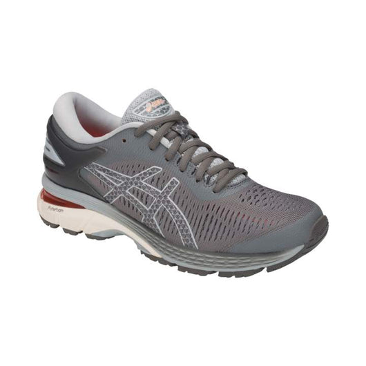 Asics Women's GEL-Kayano 25 - Carbon/Grey (1012A026.020)