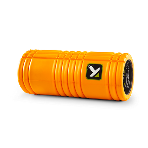 Trigger Point Grid Foam Roller - Orange (00200)