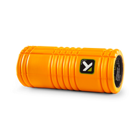 TriggerPoint Grid Foam Roller - Orange (00200)