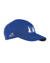 MASCENIC RUNNING HAT - TS-MASCENIC-HDSW01-SPORT-ROYAL