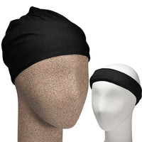 Multi-Functional Headwear Kit - Black (TS-YOWIE-PL4145)