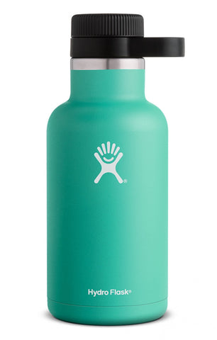 Hydro Flask 64oz Beer Growler - Mint (G64435)