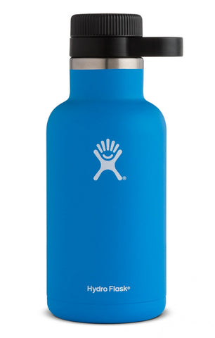 Hydro Flask 64oz Beer Growler - Pacific (G64415)