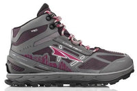 Altra Women's Lone Peak 4.0 Mid RSM - Grey/Purple (ALW1855N-254)