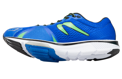 Newton Men's GRAVITY 6 - Blue/Lime (M000117)