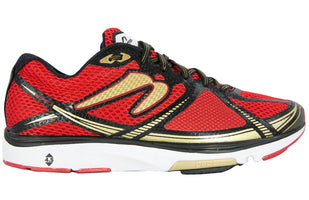 Newton Men's Kismet 4 - Red/Gold (M011918)