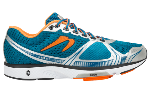 Newton Men's Motion 6 - Blue/Orange (M000317)