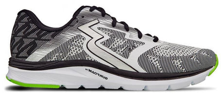 361 Degrees Men's Spinject - White/Black (Y804-0009)