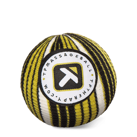 TriggerPoint TP Massage Ball - Green/White/Black (00263)