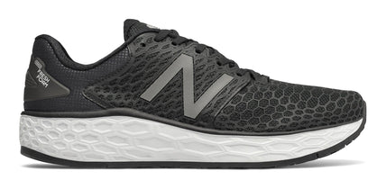 New Balance Men's Fresh Foam Vongo V3 - Black/White (MVNGOBK3 D)