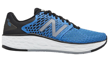 New Balance Men's Fresh Foam Vongo V3 - Laser Blue/Black (MVNGOLB3 D)