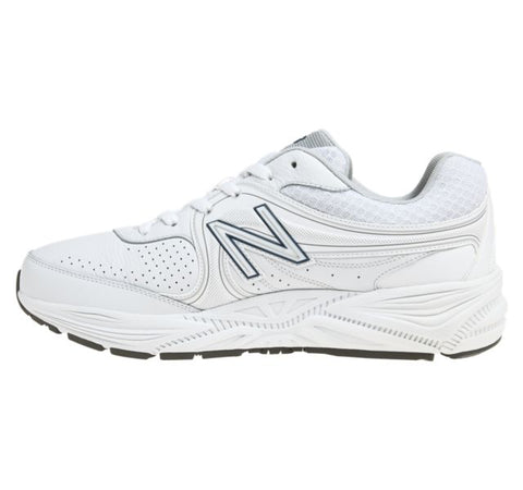 New Balance Men's 840 Walker - White (MW840WT)