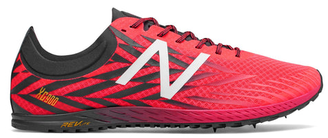 New Balance Men's XC900 V4 - Bright Cherry/Black (MXCS900D D)