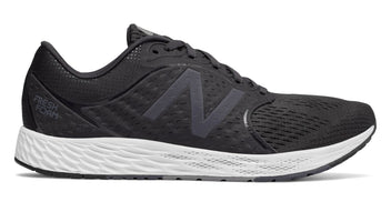 New Balance Men's Zante V4 Wide (2E) - Black (MZANTBK4 2E)