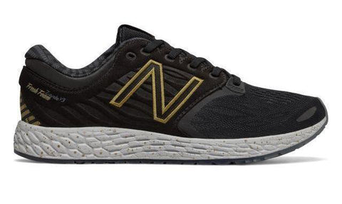 New Balance Men's Fresh Foam Zante V3 Limited Edition (NYC) - Black (MZANTNY3 D)
