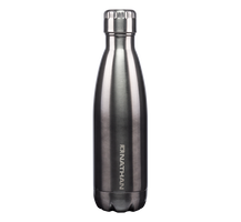 Nathan Sports Chroma Steel 17 oz Ombré - Steel/Charcoal (NS4427-0293)