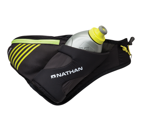 Nathan Sports Hydration Peak - Black (4873NB)