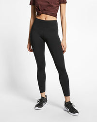 Nike Women's One Luxe Tight - Black (BQ9994-010)