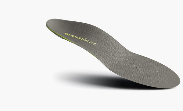 Superfeet Trim-to-Fit Orthotic - Carbon (3200)