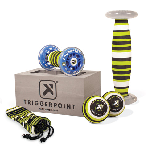 TriggerPoint Performance Collection (00291)
