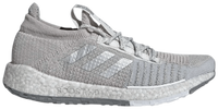 Adidas Women's PulseBOOST HD LTD - Grey/Silver/White (G26991)