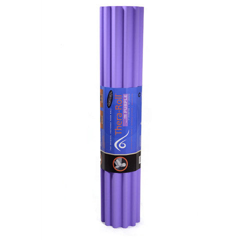 "Thera-Roll 7"" x 36"" Purple - Firm (1006)"
