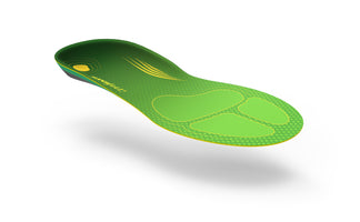 Superfeet Run Comfort - Green (FL7862)