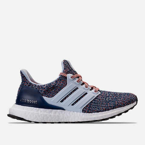 Adidas Women's Ultra Boost 4.0 - Aero Blue (BB6148)