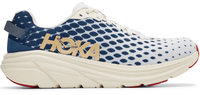 Hoka One One Men's Rincon Team Kit - Vintage Indigo/Tofu (1114630-VITF) Lateral