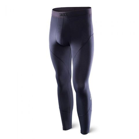 Saxx Kinetic Tight - Blackout (SXLJ27-BLO)