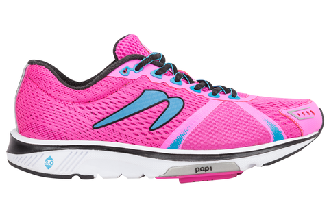 Newton Women's Gravity 6 - Rhodamine/Teal (W000217)