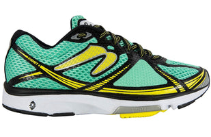 Newton Women's Kismet 4 - Spring Green/Yellow (W011818)