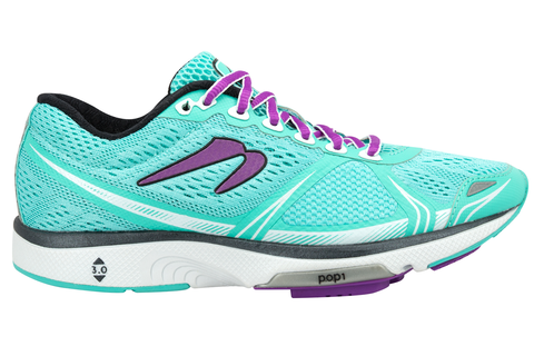 Newton Women's Motion 6 - Teal/Purple (W000417)