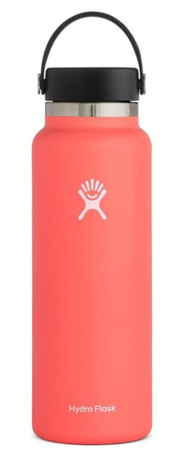 Hydro Flask 40oz Wide Mouth Bottles - (W40BTS)