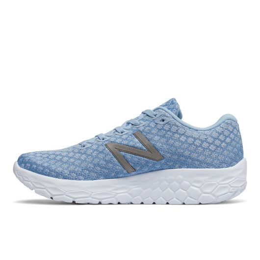 New Balance Women's Fresh Foam Beacon - Air/Summer Sky/White (WBECNIB B)
