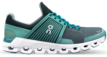 On Running Women's Cloudswift - Teal/Storm (31.99942)